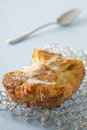 Breton sugar pastry Stock Photos