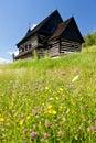 Brezany, Slovensko