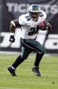 Brian Westbrook Royalty Free Stock Photography