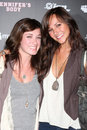 Briana Evigan,Margo Harshman Stock Photos