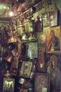 Bric-A-Brac, Istanbul Royalty Free Stock Image