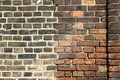 Brick background Royalty Free Stock Image