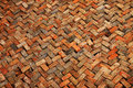 Brick background Royalty Free Stock Photos
