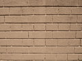 Brick Cream Background