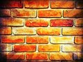 Brick grunge texture Royalty Free Stock Photo