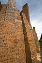 Brick kiln Royalty Free Stock Image
