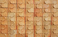 Brick pattern Stock Photos