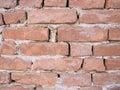 Brick Pattern Stock Photography