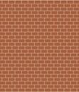 Brick Pattern Background Royalty Free Stock Photo