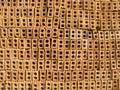 Brick pattern close up background Stock Photo