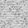 brick stone wall seamless background and texture Royalty Free Stock Photo
