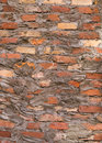 Brick and stucco Stock Photos