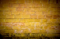 Brick texture background made ​​with a wall Stock Photos