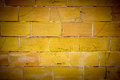 Brick texture background made ​​with a wall Stock Images