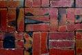 Mattone muro 10