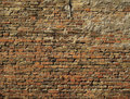 Brick wall 2 Stock Photography