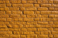 Brick Wall Royalty Free Stock Photo