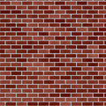 Brick wall 4 Royalty Free Stock Photos