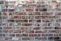 Mattone muro 5