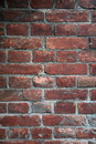 Brick wall for background Royalty Free Stock Photo