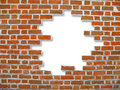 Stock Image Brick wall and background