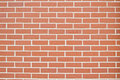 Brick wall background of a Stock Photos