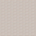 Brick wall background pattern for continuous replicate eps don t use transparency Stock Photos