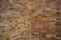 Brick Wall Background With Wid...