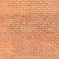 Brick wall for backgrounds Royalty Free Stock Photo
