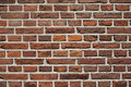 Brick wall close up image of a background Stock Image