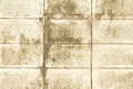 Brick wall concrete as background Royalty Free Stock Photos