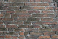 Brick wall detail of the texture Royalty Free Stock Photo