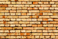 Brick wall pattern texture Royalty Free Stock Photos