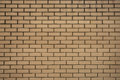 Brick Wall with peeling paint background texture Royalty Free Stock Photo