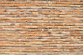 Brick wall texture abstract cement & backgrounds Royalty Free Stock Photo