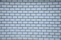 Brick wall texture background made of bricks Stock Image