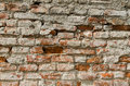 Brick wall texture old background Royalty Free Stock Image