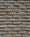Brick Wall Texture Seamless Brown Background