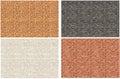 Brick wall textures. Royalty Free Stock Photo
