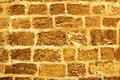 Bricks background Royalty Free Stock Images