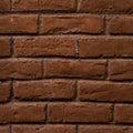 Bricks texture tile able red Stock Photos