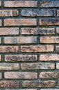Bricks Wall Texture Royalty Free Stock Images