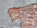 BRICKWALL Royalty Free Stock Photography