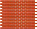 Brickwall background Royalty Free Stock Photography