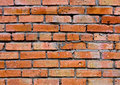 BrickWork Royalty Free Stock Photography