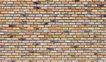 Brickwork background Royalty Free Stock Photo