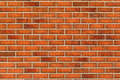 Brickwork pattern texture as urban construction industry background Royalty Free Stock Photography