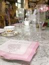 Bridal Shower Royalty Free Stock Photo