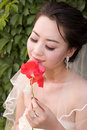 Bride Stock Photography