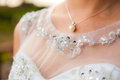 Bride s beauty look at this georgeous she is beautiful Stock Photography